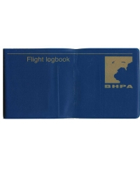 Flight Log Book