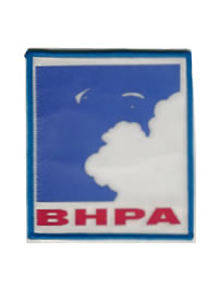 BHPA Badge - Woven (24)