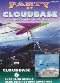 Party at Cloudbase (dvd 611)