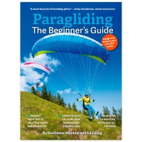Paragliding: The Beginners Guide