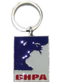 BHPA Key ring (30)