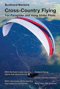 Cross Country Flying for Paraglider and Hang Glider Pilots