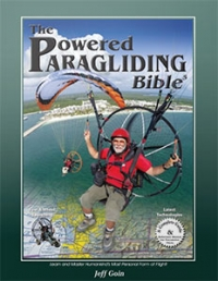 Powered Paragliding Bible 5 - Fifth Edition