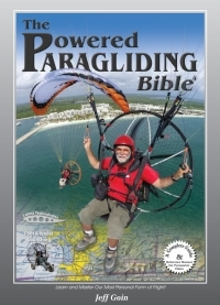 Powered Paragliding Bible 4 - Fourth Edition