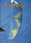 Skywings Binder - holds 12 copies (92)